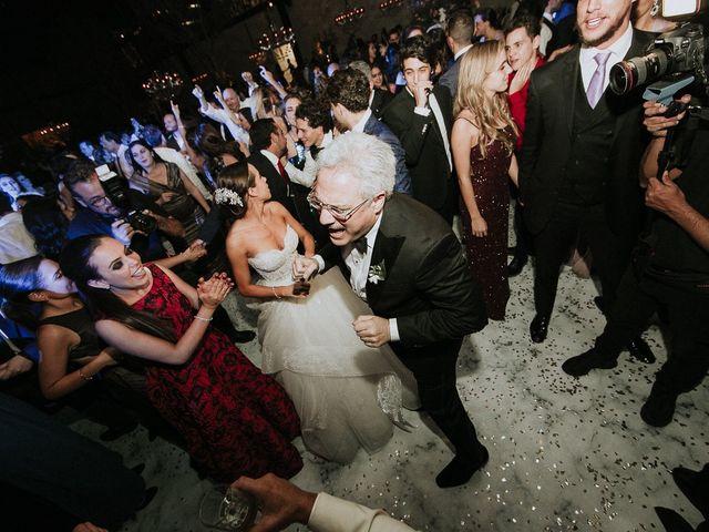 La boda de Jaime y Sima en Santa Fe, Ciudad de México 83