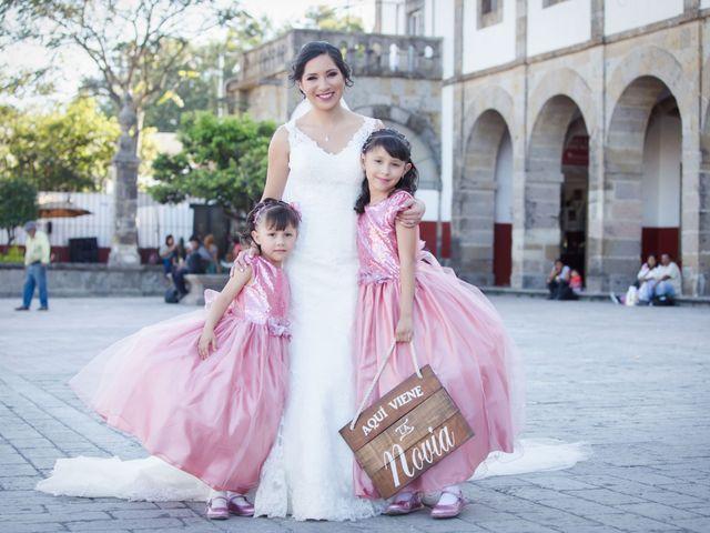 La boda de Juan  y Annel  en Zapopan, Jalisco 2