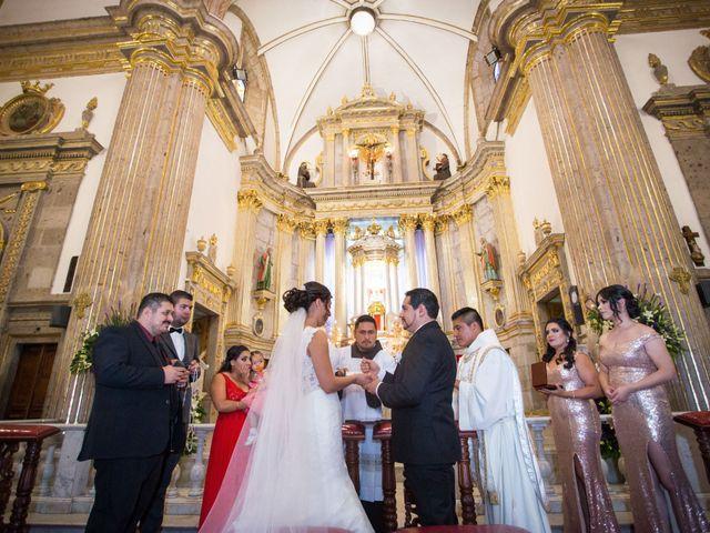 La boda de Juan  y Annel  en Zapopan, Jalisco 4