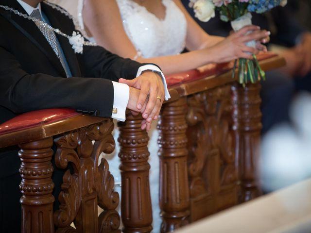 La boda de Juan  y Annel  en Zapopan, Jalisco 5