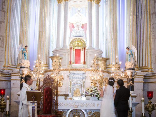 La boda de Juan  y Annel  en Zapopan, Jalisco 6