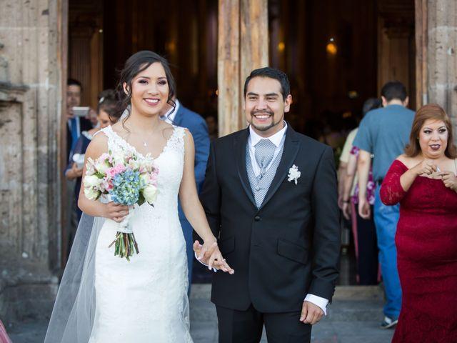 La boda de Juan  y Annel  en Zapopan, Jalisco 7