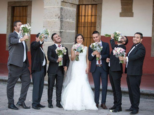 La boda de Juan  y Annel  en Zapopan, Jalisco 9