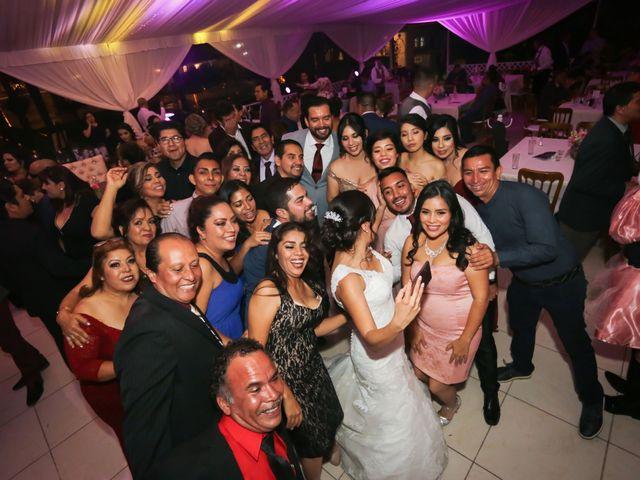 La boda de Juan  y Annel  en Zapopan, Jalisco 15
