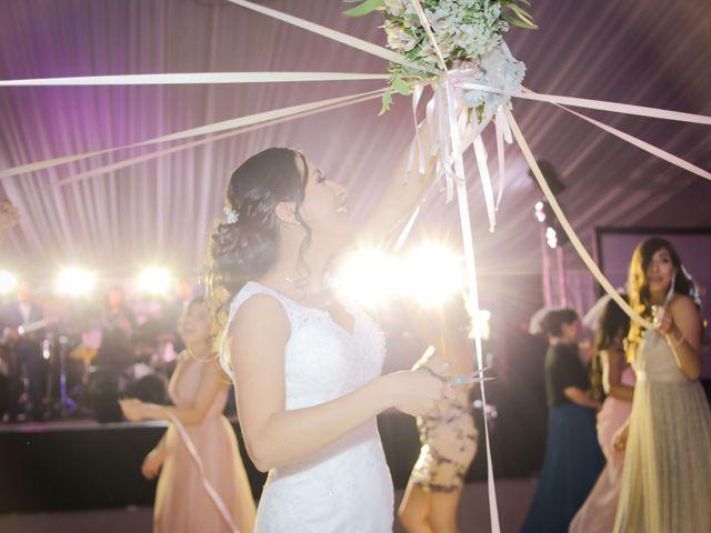 La boda de Juan  y Annel  en Zapopan, Jalisco 16