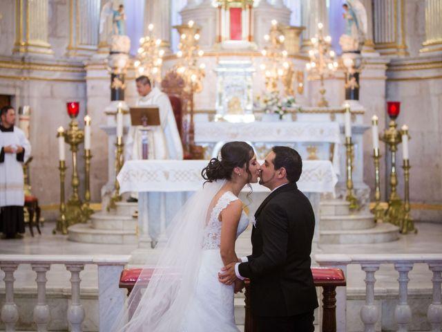 La boda de Annel  y Juan