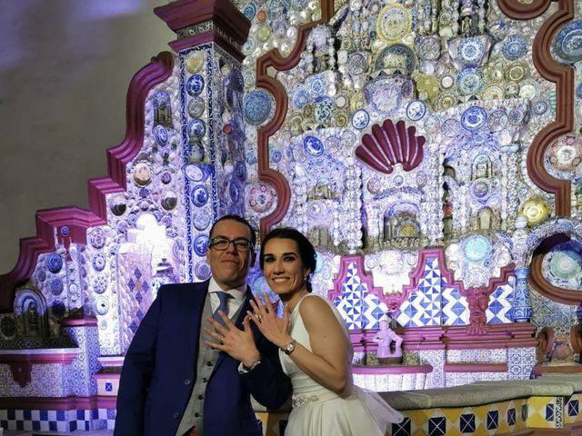 La boda de Michel y Francisco