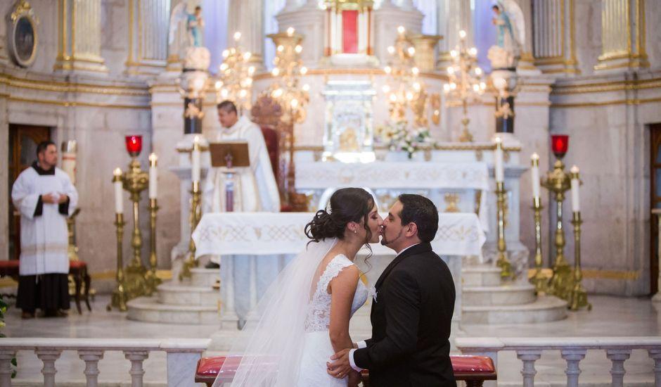 La boda de Juan  y Annel  en Zapopan, Jalisco