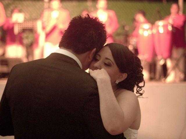 La boda de Rafaél y Giselle en Tepotzotlán, Estado México 34
