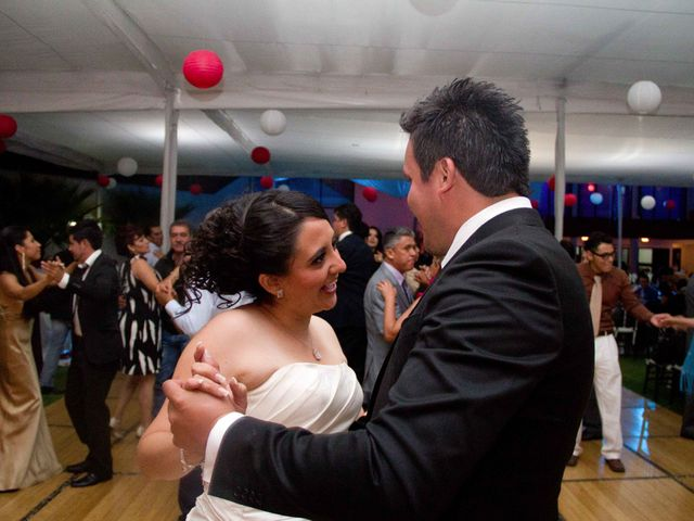 La boda de Rafaél y Giselle en Tepotzotlán, Estado México 35