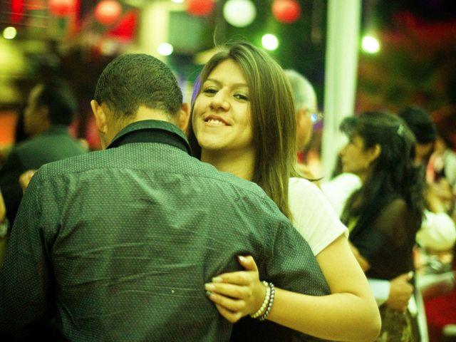 La boda de Rafaél y Giselle en Tepotzotlán, Estado México 37