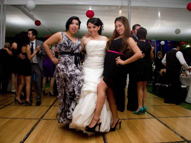 La boda de Rafaél y Giselle en Tepotzotlán, Estado México 40