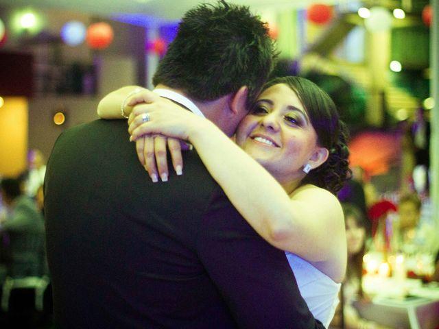 La boda de Rafaél y Giselle en Tepotzotlán, Estado México 42
