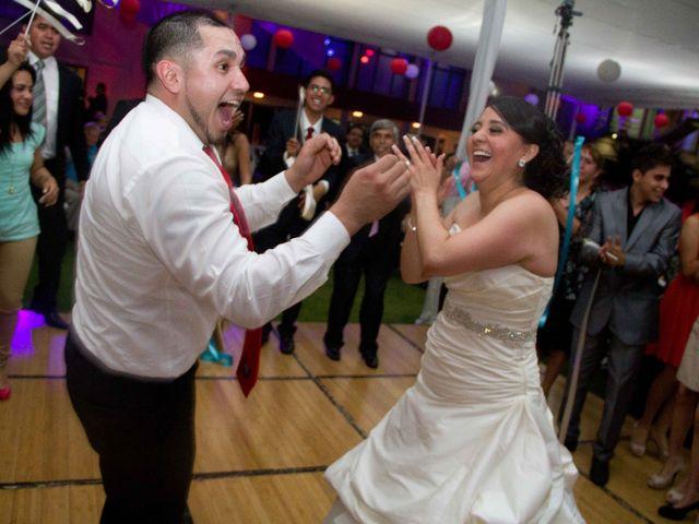 La boda de Rafaél y Giselle en Tepotzotlán, Estado México 61