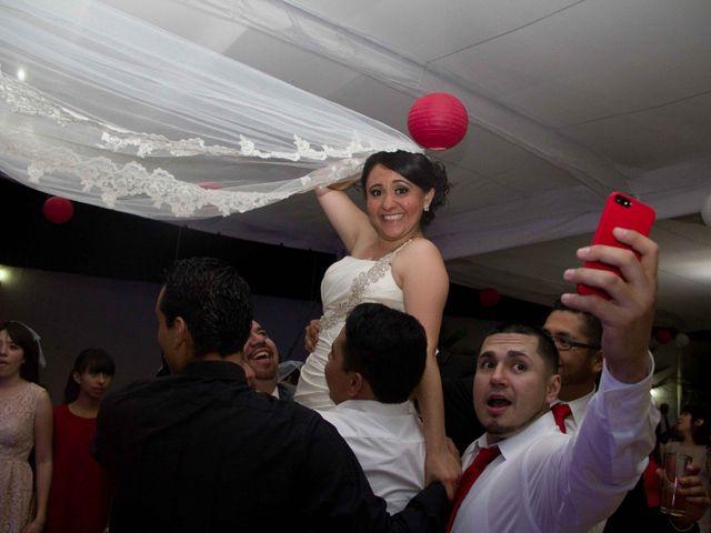 La boda de Rafaél y Giselle en Tepotzotlán, Estado México 67