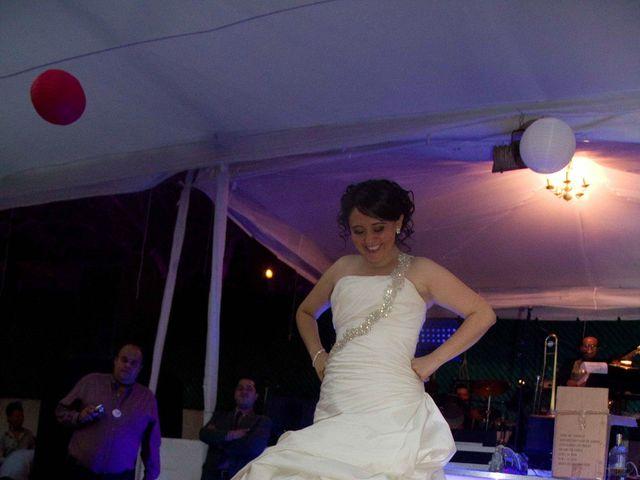 La boda de Rafaél y Giselle en Tepotzotlán, Estado México 81