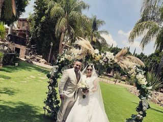 La boda de Christy y Hugo 3