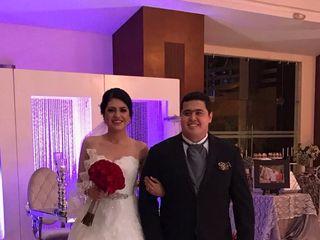 La boda de Lupita y Romeo 3