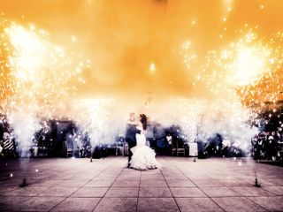 La boda de Stephanie y Raymundo