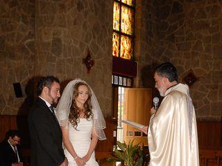 La boda de Kerim y Ana 1