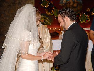 La boda de Kerim y Ana 2