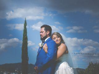 La boda de Ilenia y Alfredo 2