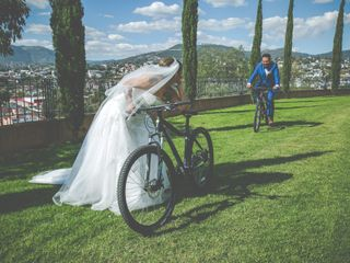 La boda de Ilenia y Alfredo 3
