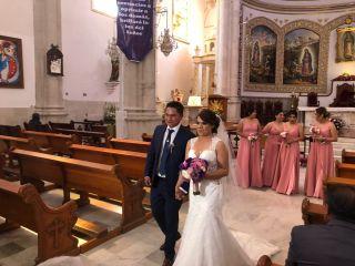 La boda de Brenda y Eliseo  2