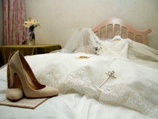 La boda de Perla y Alex 3
