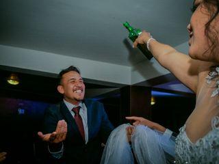 La boda de Janeth  y Erick  3