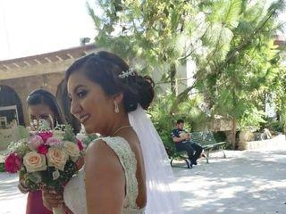 La boda de Daniela y Omar 2