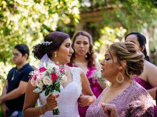 La boda de Daniela y Omar 3