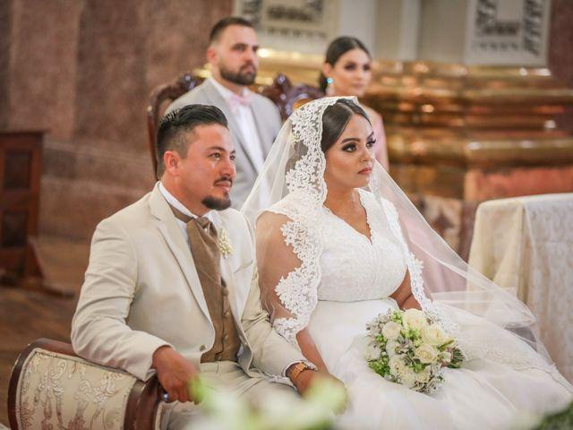 La boda de Hugo y Christy en Tepatitlán de Morelos, Jalisco 6