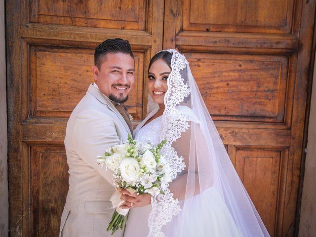 La boda de Hugo y Christy en Tepatitlán de Morelos, Jalisco 1