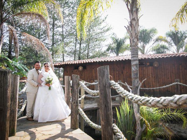 La boda de Hugo y Christy en Tepatitlán de Morelos, Jalisco 2