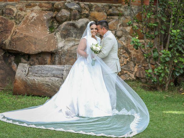 La boda de Hugo y Christy en Tepatitlán de Morelos, Jalisco 7