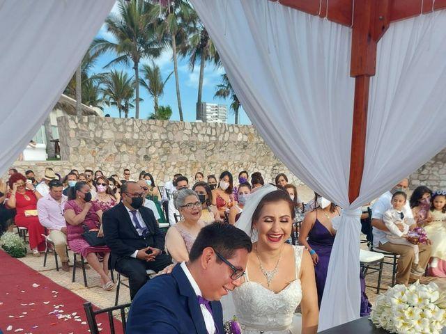 La boda de Gera y Esme en Mazatlán, Sinaloa 2