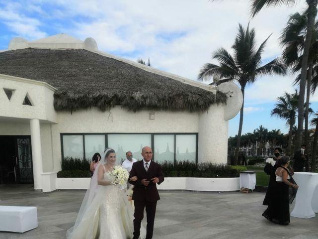 La boda de Gera y Esme en Mazatlán, Sinaloa 3