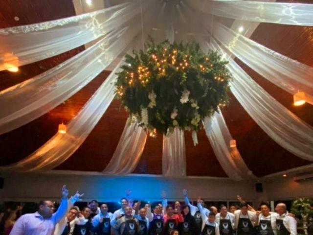 La boda de Gera y Esme en Mazatlán, Sinaloa 4