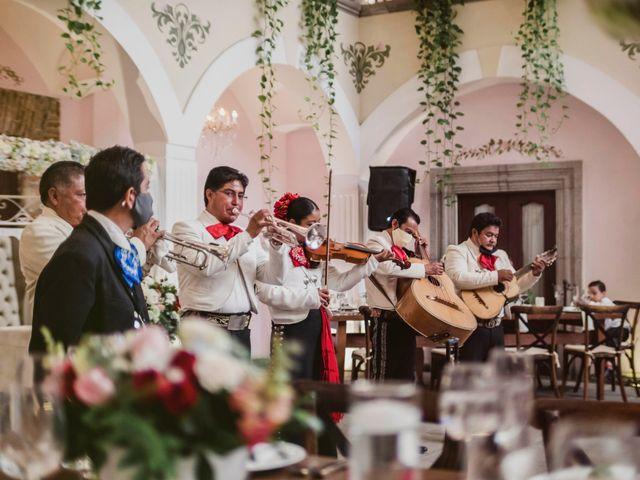 La boda de Antonio y Araceli en Puebla, Puebla 3