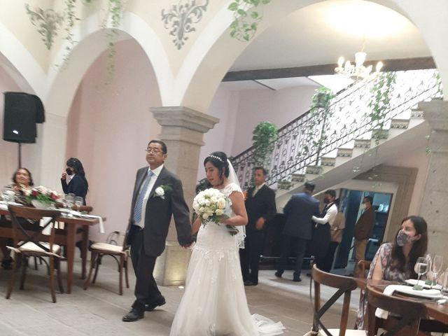 La boda de Antonio y Araceli en Puebla, Puebla 6