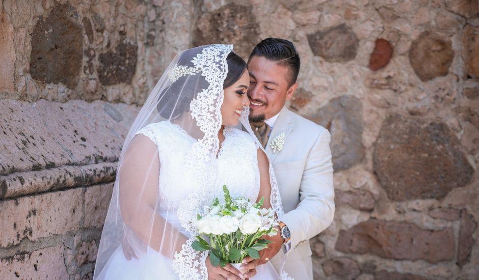 La boda de Hugo y Christy en Tepatitlán de Morelos, Jalisco