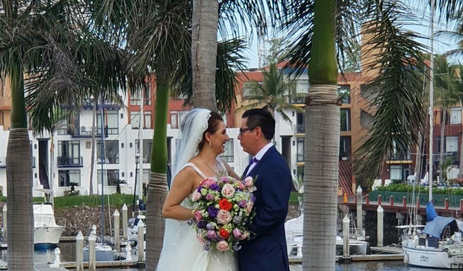 La boda de Gera y Esme en Mazatlán, Sinaloa