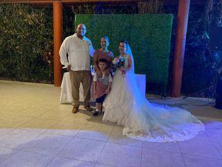 La boda de Rebeca y Daniel 2