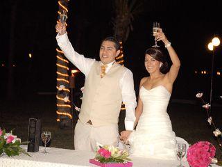 La boda de Ruben y Karen 2