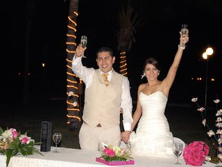 La boda de Ruben y Karen 3