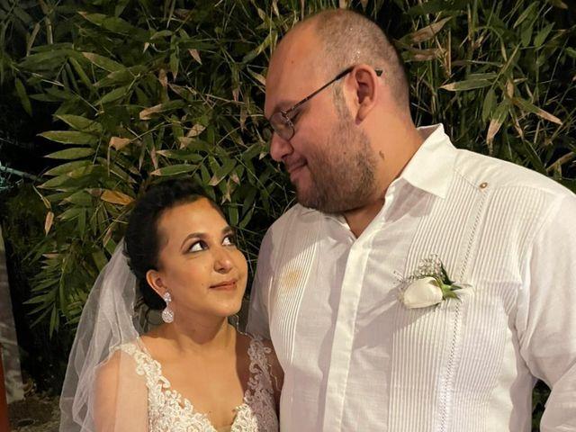 La boda de Daniel y Rebeca en Villahermosa, Tabasco 1