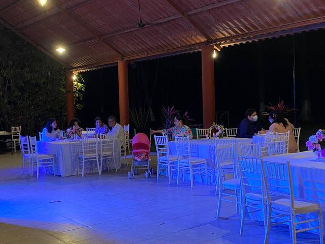 La boda de Daniel y Rebeca en Villahermosa, Tabasco 4