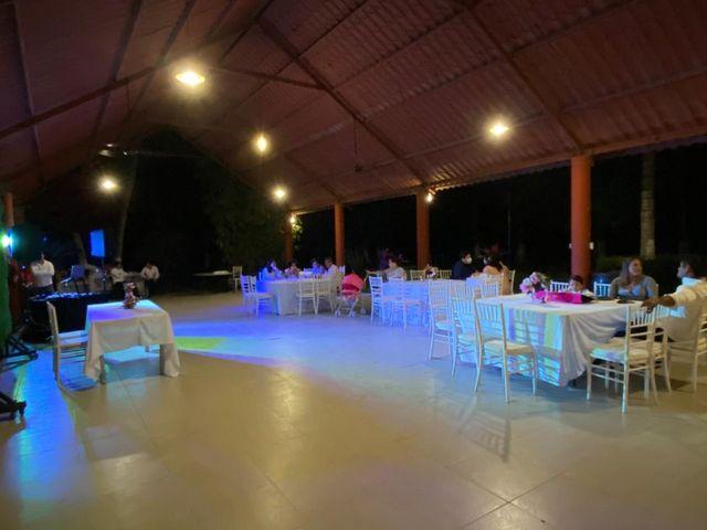La boda de Daniel y Rebeca en Villahermosa, Tabasco 5