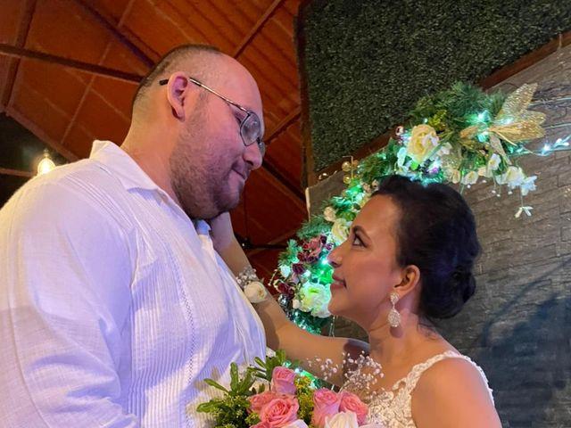 La boda de Daniel y Rebeca en Villahermosa, Tabasco 6